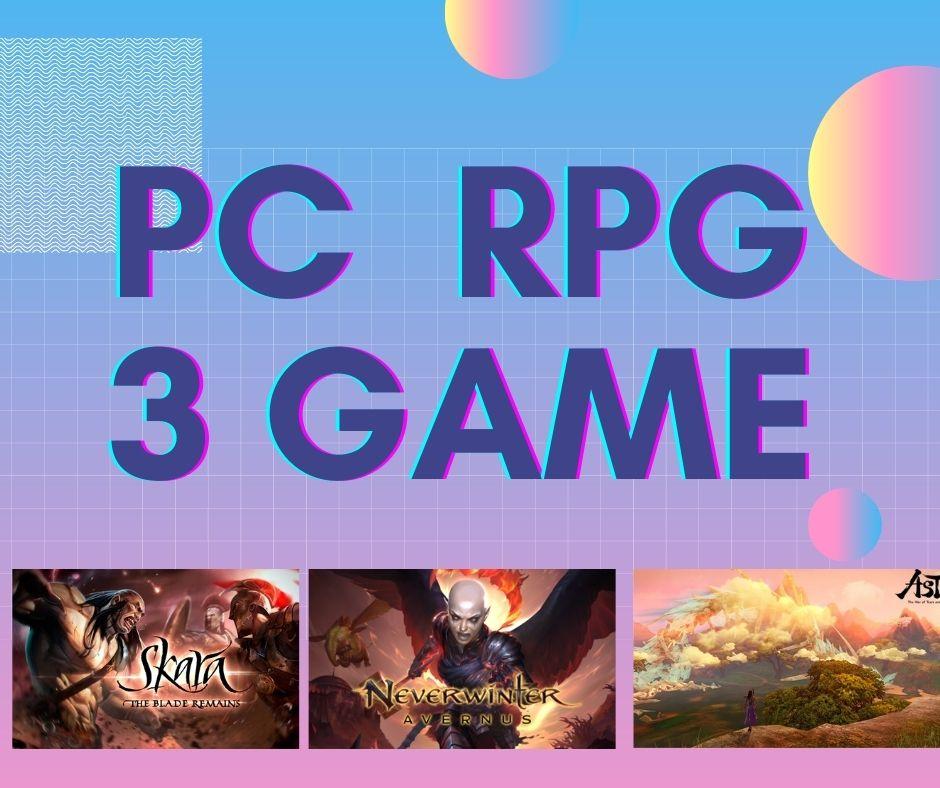 เกมPC RPG 3 เกม เล่นฟรีเล่นเพลิดไม่รู้เบื่อ Remove term: GAME FREE GAME FREERemove term: GAME PC GAME PCRemove term: GAME RPG GAME RPGRemove term: ASTA Online ASTA OnlineRemove term: แนะนำเกมคอม แนะนำเกมคอมRemove term: รีวิวเกมคอม รีวิวเกมคอมRemove term: ASTA: The War of Tears and Winds ASTA: The War of Tears and WindsRemove term: Neverwinter NeverwinterRemove term: เกมคอมเล่นฟรี เกมคอมเล่นฟรีRemove term: Neverwinter Nights : Enhanced Edition Neverwinter Nights : Enhanced EditionRemove term: Skara - The Blade Remains Skara - The Blade Remain