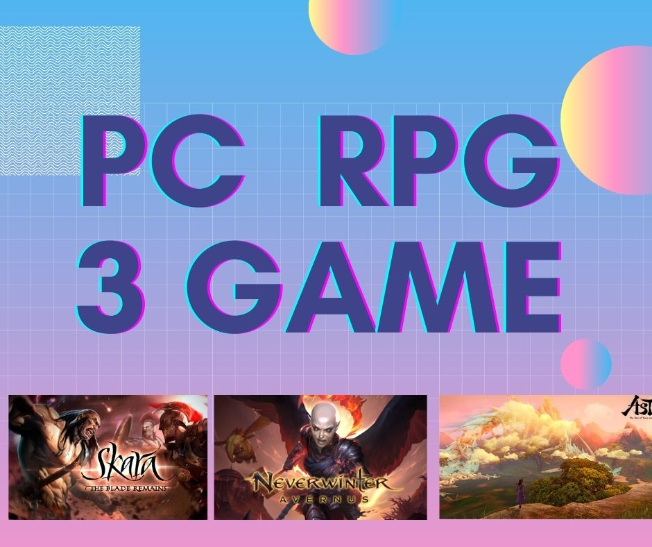 เกมPC RPG 3 เกม เล่นฟรีเล่นเพลิดไม่รู้เบื่อ Remove term: GAME FREE GAME FREERemove term: GAME PC GAME PCRemove term: GAME RPG GAME RPGRemove term: ASTA Online ASTA OnlineRemove term: แนะนำเกมคอม แนะนำเกมคอมRemove term: รีวิวเกมคอม รีวิวเกมคอมRemove term: ASTA: The War of Tears and Winds ASTA: The War of Tears and WindsRemove term: Neverwinter NeverwinterRemove term: เกมคอมเล่นฟรี เกมคอมเล่นฟรีRemove term: Neverwinter Nights : Enhanced Edition Neverwinter Nights : Enhanced EditionRemove term: Skara - The Blade Remains Skara - The Blade Remain