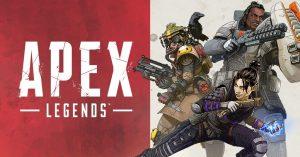 Apex Legends ที่มียอดโหลดเพิ่มขึ้นอย่างไม่หยุด เกมออนไลน์ ยอดฮิต กราฟิกการออกแบบฉากต่าง ๆ นั้นสวยงามเป็นอย่างมาก รวมถึงเอฟเฟคต่าง ๆ