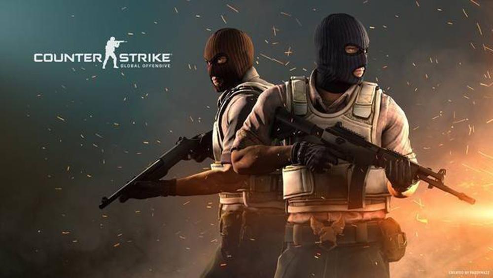 Counter-Strike: Global Offensive จากมอดของเกมดังสู่เกม Esport