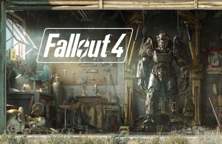 Fallout 4 เกมสวมบทบาทภาคต่อจากแฟรนไชส์