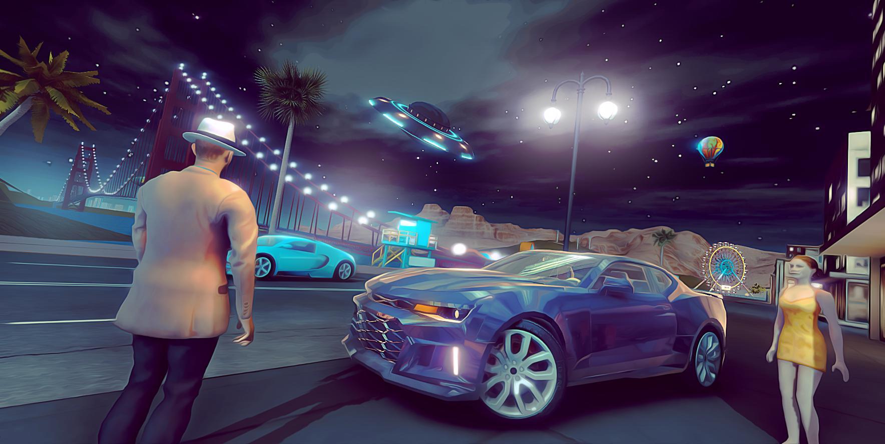 รีวิว Go To Car Driving 3 เกมมือถือ สุดเกรียนชวนป่วนเมือง