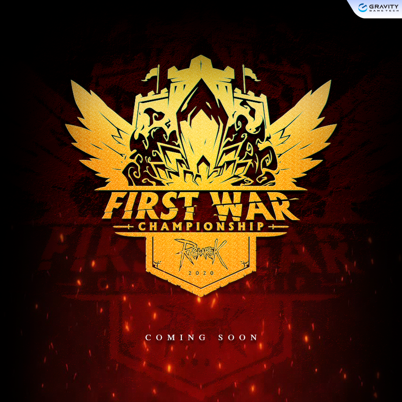 L E G E N D • Seekër กิลด์ที่สามารถคว้าแชมป์ในการแข่งขัน The First War Championship Ragnarok Onlineข่าวสารเกม Esport ได้ที่นี่ รีวิวเกม