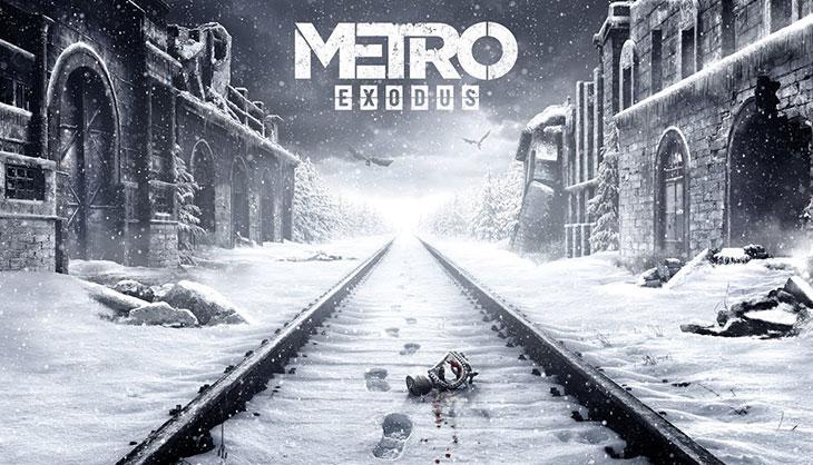 เกม pc Metro Exodus เกมแอคชั่นผจญภัย เป็นเรื่องราวเกี่ยวกับสงครามนิวเคลียร์ที่ต่อสู้กันจนโลกเกือบจะล่มสลายไปแล้ว บนพื้นดินไม่ปลอดภัยต่อไป