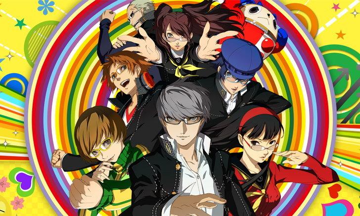 Persona 4 Golden เกมแนวสวมบทบาทที่มีจุดเด่นตรงที่เพลงประกอบยอดเยี่ยม