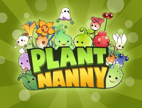 Plant Nanny เกมสะสมที่เหมาะสำหรับคนดื่มน้ำน้อย ยิ่งเราดื่มน้ำเข้าไปมากขึ้นเท่าไหร่ต้นไม้ต่างๆ ที่เราปลูกไว้นั้นก็จะยิ่งเจริญเติบโตงอกงามขึ้น