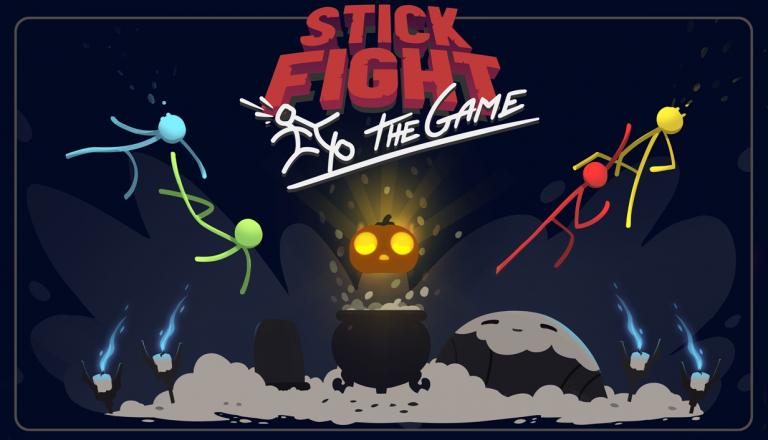 แนะนำ STICK FIGHT THE GAME เกมฮาๆ ออนไลน์ คือหน้าจอเราจะมีตัวละครอยู่ 4 ตัว บนจอ ซึ่งก็ต้องหวดกันไม่ยั้งตะลุมบอน กันอย่างสุดขีด