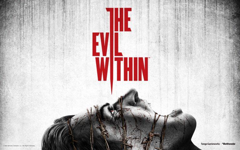 The Evil Within เกมแนว Survival Horror ที่จะต้องเอาตัวรอดในโลกสุดสยองขวัญ