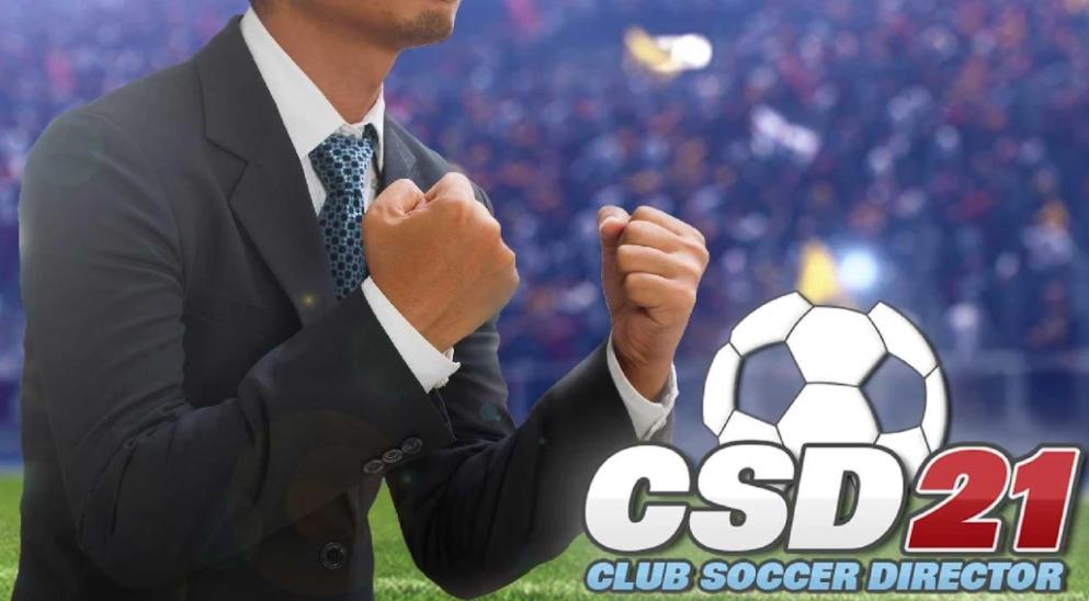 เกมบริหารทีมฟุตบอล CSD 2021 บุกตะลุยพาทีมสู่แชมป์ ซึ่งก็มีลีกมากมายให้เลือกทั้ง อังกฤษ, อิตาลี, สเปน, เยอรมนี, ฝรั่งเศส เกมมือถือ