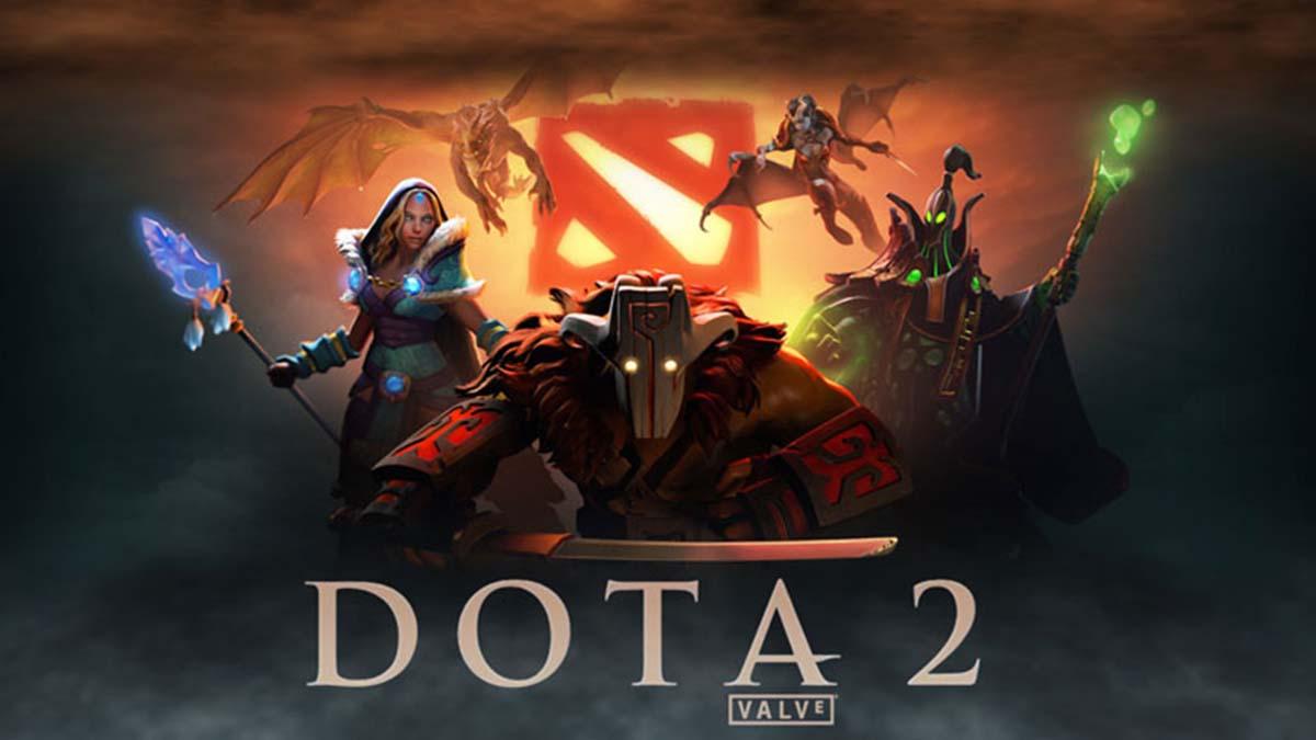 Dota 2 เกม MOBA ในตำนานที่ทำให้เกมแนวนี้ได้รับความนิยมมาอย่างยาวนานถึง 7 ปี