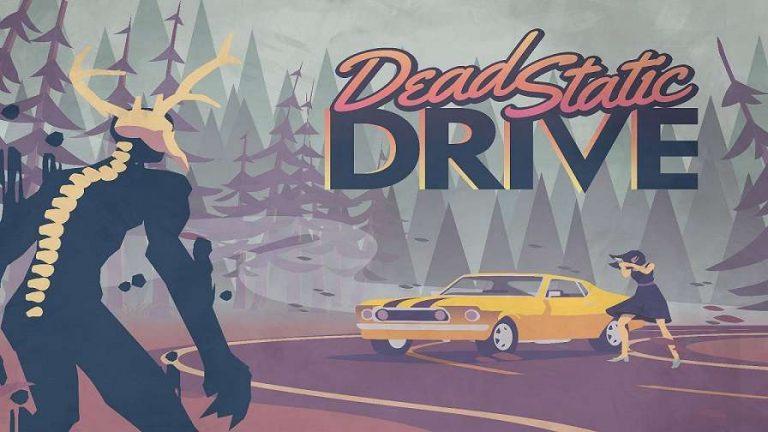 Dead Static Drive เกมแนวผจญภัยเอาชีวิตรอด ที่มาในรูปแบบธีมเกมอินดี้สยองขวัญ ผสมผสานไปกับภาพในแนวยุค 80 PC และ PS4 / XB1 Remove term: เกมอินดี้สยองขวัญ เกมอินดี้สยองขวัญRemove term: Dead Static Drive Dead Static DriveRemove term: เกมผจญภัยสยอง เกมผจญภัยสยองRemove term: เกมเอาชีวิตรอด2020 เกมเอาชีวิตรอด2020Remove term: เกมpcsurvival เกมpcsurvivalRemove term: เกมคอมเอาชีวิตรอด2020 เกมคอมเอาชีวิตรอด2020