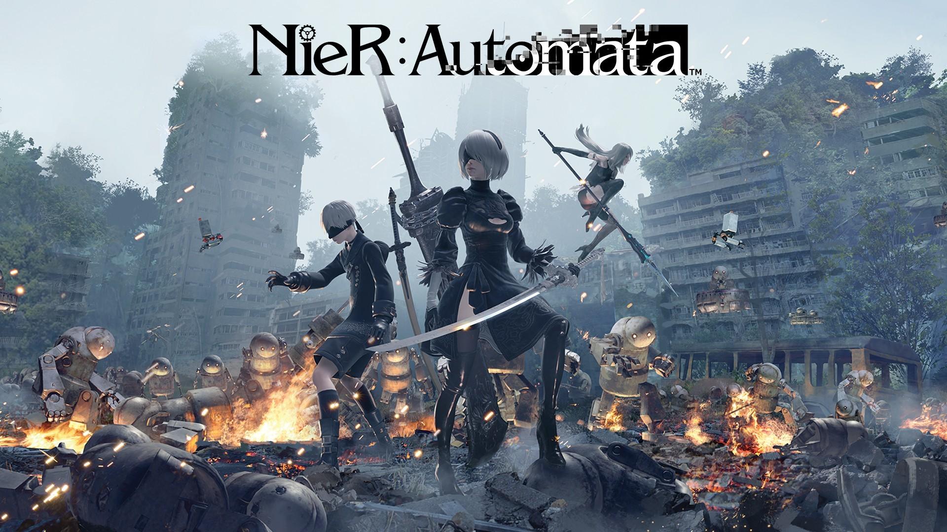 หากพูดถึงเกม NieR:Automata™ หลายคนคงจะนึกถึง ภาพตัวละครเอกภายในเกมซึ่งเป็นผู้หญิง ที่มีความน่ารักคล้ายกับตัวการ์ตูนในอนิเมชั่นญี่ปุ่น