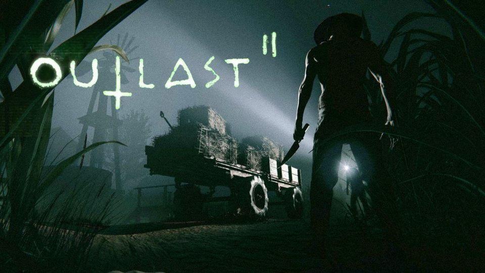 โดยเฉพาะกับสิ่งที่เหนือธรรมชา ติและเหนือความคาดหมาย Outlast 2 เกมแนวเอาชีวิตรอดแบบสยองขวัญ GAME SURVIVAL HORROR OUTLAST2 REVIEW