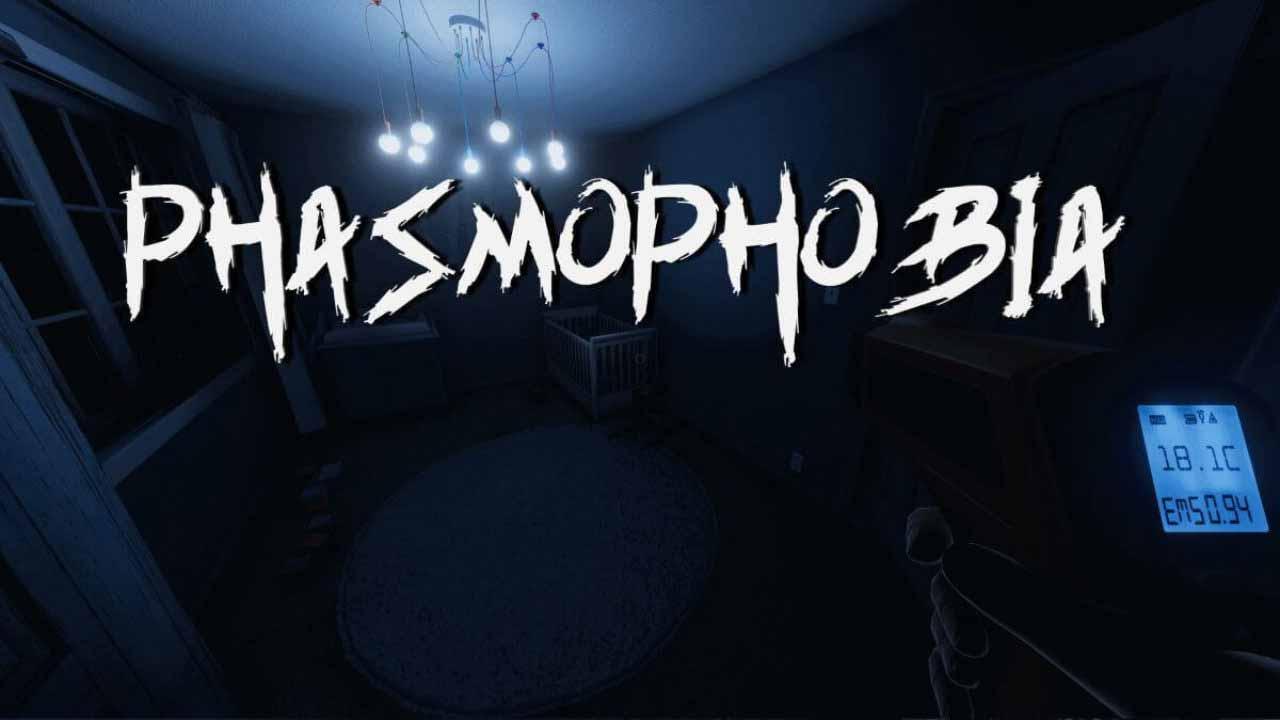 ที่ผู้เล่นนั้นต้องสวมวิญญาณ พี่ป๋อง แห่งล่าท้าผี เพราะเกมส์นี้จะให้เราไปล่าผีจริง ๆ Phasmophobia เกมผีสนุกๆน่ากลัวๆเล่นกับเพื่อน โครตหลอน Remove term: เกมคอมล่าท้าผีวิญญาณ เกมคอมล่าท้าผีวิญญาณRemove term: เกมคอมน่าเล่น เกมคอมน่าเล่นRemove term: เกมผีออนไลน์ เกมผีออนไลน์Remove term: เกมผีสนุกๆน่ากลัวๆเล่นกับเพื่อน เกมผีสนุกๆน่ากลัวๆเล่นกับเพื่อนRemove term: Phasmophobia PhasmophobiaRemove term: GAME PC online GAME PC onlineRemove term: Game ghost Online Game ghost Online
