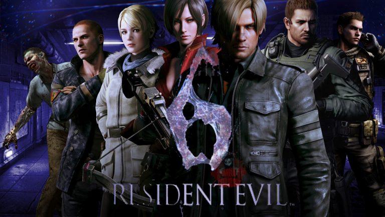 ในยุคสมัยก่อนของเกม Resident Evil นั้นจะเน้นรูปแบบการเล่นแบบ survivor horrors หรือการเอาชีวิตรอดแบบสยองขวัญ Resident Evil 6