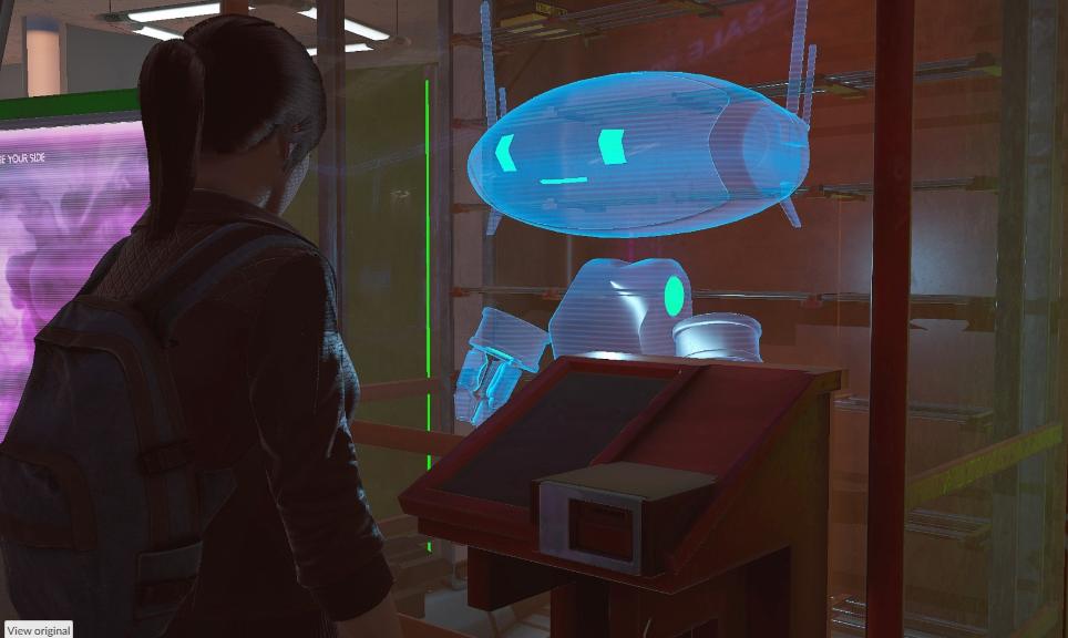 The Uncertain: Light at the End เกมผจญภัยโลกอนาคต เกมแนวผจญภัย ไขปริศนา ที่มีเนื้อเรื่องสุดเข้มข้น มาพร้อมภาพกราฟฟิกที่ดูสมจริง2020