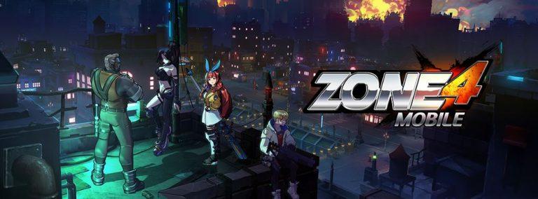 Zone 4 Mobile เกม RPG ที่น่าจับตามอง Zone4 ไว้เยอะ อาจจะต้องผิดหวังได้ ผิดหวังเพราะอะไร? เพราะ Zone4 Mobile จะไม่เหมือนกับเวอร์ชั่น PC
