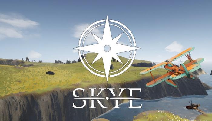 เกม SKYE เกมเล่นฟรีแนวผจญภัย
