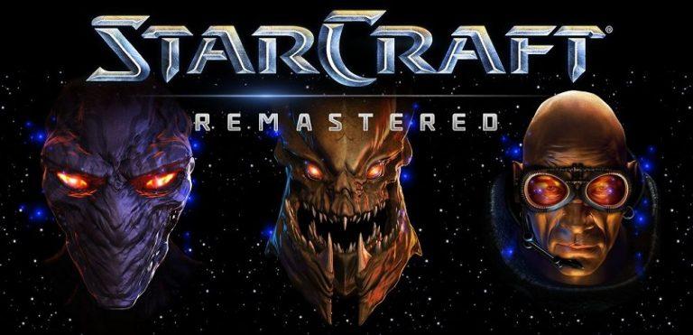 StarCraft เกมวางแผนแบบเรียลไทม์ยุคบุกเบิก เกมแนววางแผน นั้นเป็นอีกหนึ่งแนวเกมที่ได้รับความนิยมเป็นอย่างมากมาตั้งแต่ในอดีต เกมยุค 90 PC