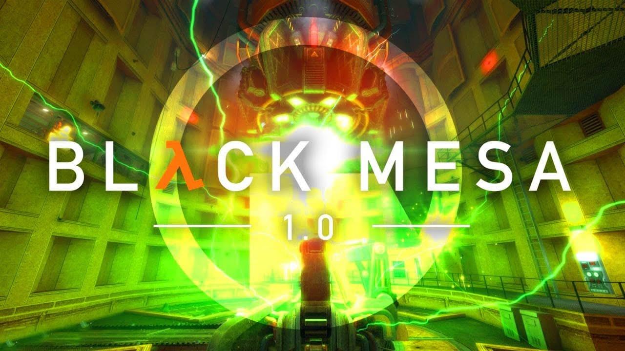 Black Mesa แต่พวกเขากลับไม่สามารถควบคุมมันได้ทำให้เกิดความผิดพลาด และมีเอเลี่ยนออกมาจากประตู เกมpc survival horror สุดมัน