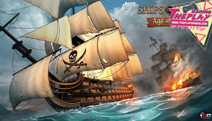 เกม Battle Pirates ศึกชิงเจ้าโจรสลัดยุคไฮเทค เป็นเกมแนววางแผนที่สามารถเล่นได้ทางออนไลน์แบบ MMORTS เป็นเรื่องที่เกี่ยวกับการทำสงครามทางเรือ