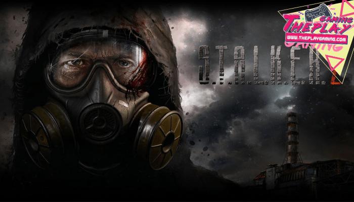 เกม S.T.A.L.K.E.R. 2 เกมภาคต่อที่ผู้เล่นจะต้องเอาตัวรอดจากโรงไฟฟ้าเชอร์โนบิล เกมจำลองสถานการร์ที่มีความสมจริงให้ผู้เล่นได้สนุกกับการผจญภัย