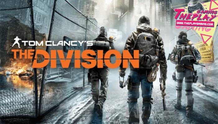 Tom Clancy's The Division™ เกมแนว Action ยอดนิยมที่สามารถเล่นร่วมกับผู้เล่นคนอื่นๆ ได้ เปิดโอกาสให้ผู้เล่นสามารถเล่นตามลำพังก็ได้