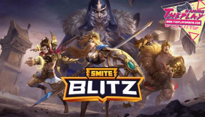 เกม SMITE® เกมออนไลน์ตำนานเทพเจ้ากรีก ที่มีผู้เล่นมากกว่า 35 ล้านคนเพราะความสนุกของเกมออนไลน์คือการที่เราได้พบเจอผู้คนต่างๆ ภายในเกม
