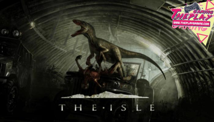 เกม The Isle เกมออนไลน์การเอาตัวรอดบนโลกที่มีไดโนเสาร์ มักจะให้เรารับบทเป็นมนุษย์ที่ย้อนเวลากลับไปในอดีต แต่เกมนี้แตกต่างออกไป