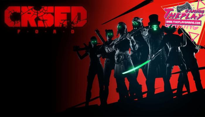 เกม CRSED: F.O.A.D. เกมแนว Battle Royal น้องใหม่ที่น่าสนใจ ยกเครื่องใหม่ด้วยการพัฒนาให้มีความทันสมัยและมีระบบการเล่นที่ดีมากยิ่งขึ้น