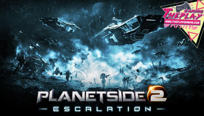 PlanetSide 2 เกมส์ออนไลน์ฟรีที่น่าสนใจบนสตรีม รูปแบบการเล่นของเกมส์นี้จะมีความคล้ายคลึงกับเกมแนวต่อสู้ในสงครามทั่วไป นั่นก็คือใน 1 แมทช์
