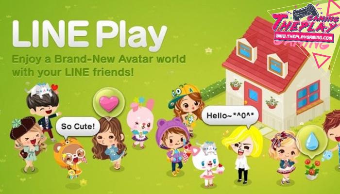 Line play เกมส์แต่งตัวที่เราจะได้หาเพื่อนสำหรับคนขี้เหงา เกมส์แต่งตัวทั่วไปนั่นก็คือ การปรับแต่งตัวละครไม่ว่าจะเป็นรูปร่าง หน้าตา ทรงผม