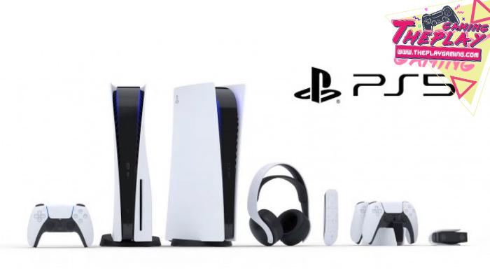 โซนี เปิดตัว PS5 เพลย์สเตชั่นใหม่ วางจำหน่ายพร้อมกัน 2 รุ่น โซนี่เจ้าแห่งผู้ผลิตเครื่องเล่นเกมคอนโซลเริ่มผลิตมาตั้งแต่ปี2000จนถึงปัจจุบัน