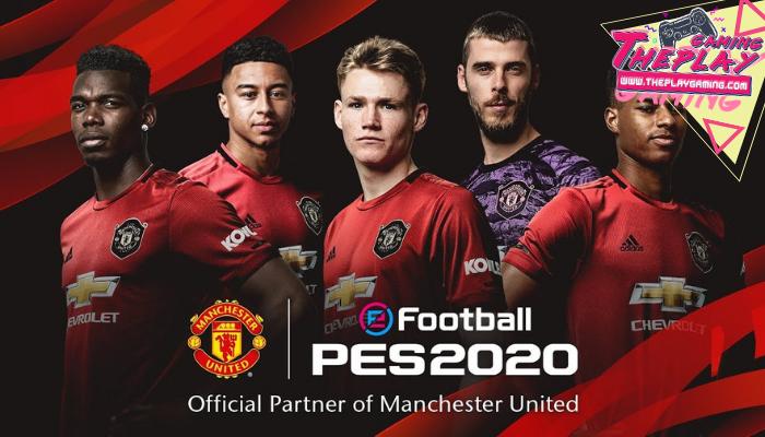 PES 2020 เกมฟุตบอลที่สมจริงสุดๆ แฟนบอลตัวจริงไม่ควรพลาดในรูปแบบเกมProevolution soccer คอเกมจะรู้จักกันดีรู้ในชื่อ WinningElever