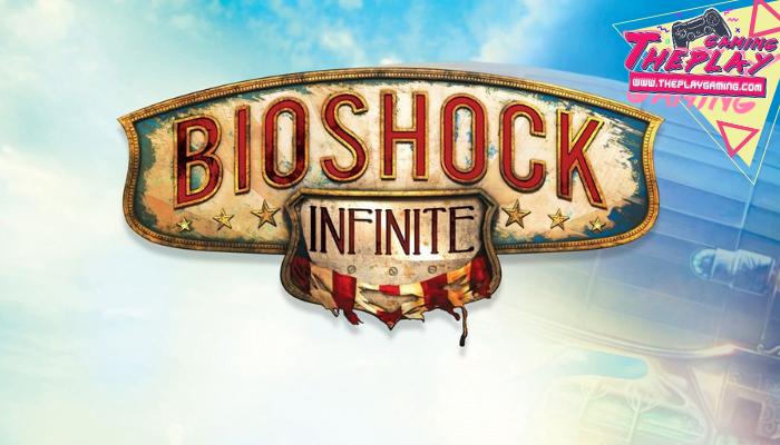 เกม Bioshock Infinite เกม ps3 ที่ดีที่สุด ลองหา เกมเก่าอย่าง ps3 มาลองเล่นดูอาจทำให้คลายความเบื่อหน่ายที่ต้องอยู่กับบ้านลงได้บ้าง