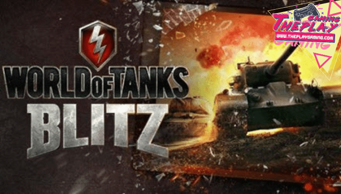 เกม World of Tanks Blitz เกมการต่อสู้ผ่านรถถังคันใหญ่ เกมนี้เปิดตัวให้เล่นฟรีบนสตรีมตั้งแต่เดือนพฤศจิกายน ปี 2016 มันก็ทำผลงานได้เป็นอย่างดี