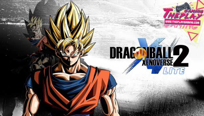 DRAGON BALL XENOVERSE 2 เกมออนไลน์จาก Manga shonen ในตำนาน เป็นเกมที่จะทำให้ผู้เล่นนั้นได้ดื่มด่ำในโลกของ การ์ตูนเรื่องดราก้อนบอล