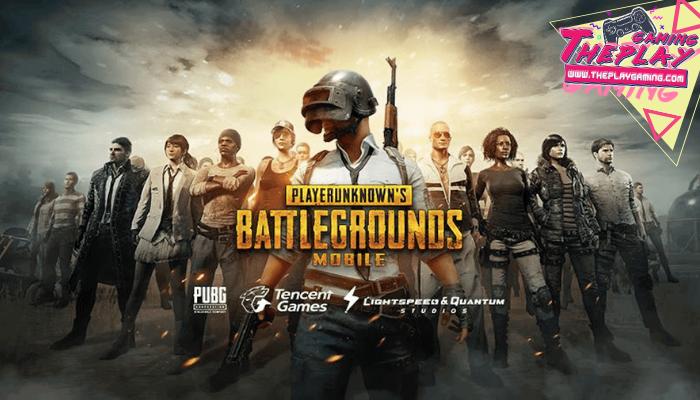 วิธีโหลด PUBG ในคอมพิวเตอร์ PC ฟรี ทำได้ง่ายๆ ด้วยตัวเองPUBGเป็นเกมแนว Battle Royal เป็นเกมที่ได้รับการคัดเลือกไปเป็นเกมแข่งขันกีฬา e-sport