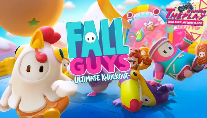 Fall Guys Ultimate Knockout เกมออนไลน์ 2020 pc ที่ได้สร้างตำนานบทใหม่ เกมออนไลน์ บางเกมที่เรารู้สึกว่ามันช่างทำออกมาดีเหลือเกิน