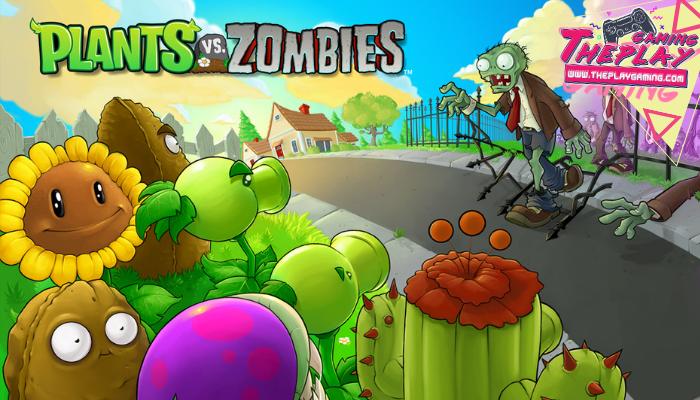 Plants VS Zombies พืชยิงซอมบี้สุดฮิต ตัวเกมมีให้เลือกเล่นหมายโหมดด้วยกัน แต่ส่วนมากจะต้องเล่นในโหมดเนื้อเรื่องให้จบก่อน 1 รอบ