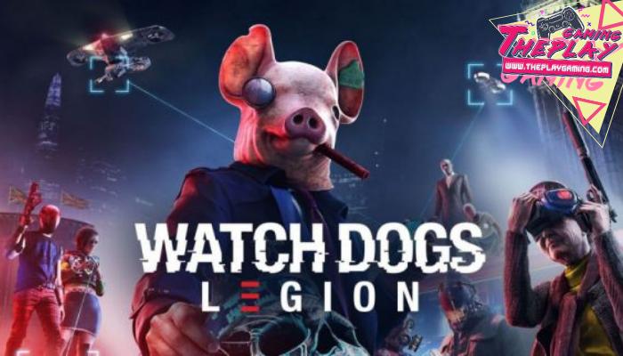 เกมส์ Watch Dogs Legion ภาคแรกได้วางจำหน่ายไปเมื่อเดือนพฤษภาคม ปี ค.ศ.2014 เกมส์ในภาคแรกก็ประสบความสำเร็จและได้รับกระแสตอบรับเป็นอย่างดี