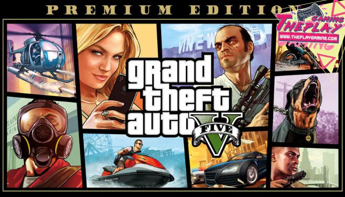 เกมส์ Grand Theft Auto หรือ GTA เกมส์ที่ผมจะพูดถึงนี้เราจะได้เข้าไปอยู่ในอีกโลกหนึ่งที่เราสามารถอาละวาดได้เต็มที่เราต้องสวมบทบาทเป็นคนไม่ดี
