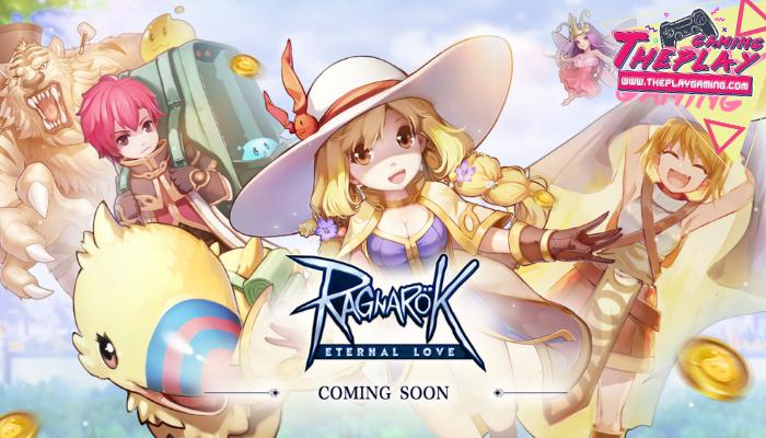 Ragnarok ออนไลน์ ตำนานที่ยังไม่สิ้นสุด Ragnarok กลับมาในชื่อของ Ragnarok Mobile : Eternal Loveทำให้บรรดาสาวกหลายๆ คนเกิดอาการดีใจ