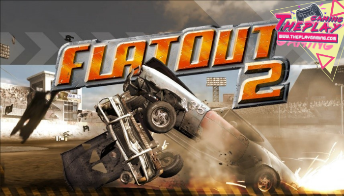 Flat Out 2 เกมแข่งรถสุดบ้าระห่ำเกินพิกัด เป็นเกมแนว Action Racing จากผู้พัฒนาอย่าง Bugbear Entertainment โดยเริ่มวางจำหน่ายตั้งแต่ปี 2004