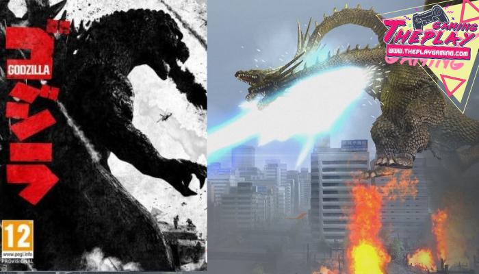 4 เกม Godzilla น่าเล่นต้อนรับการมาถึงของ Godzilla VS Kong ทั้งหมดนี้เป็น เกม Godzilla ที่ผมคิดว่าน่าเล่นต้อนรับการมาถึงของหนัง